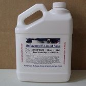 Shop-E-Cigs.Com - E-Liquid Base 0-36mg-8oz-32oz, $9.66 (https://www.shop-e-cigs.com/products/e-liquid-base-0-36mg-8oz-32oz.html)