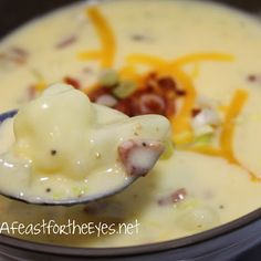 This hearty soup has plenty of recipes to be found, I know. I used one my favorite kitchen tools, Mr. Pressure Cooker, to steam my ...