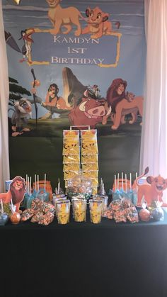 Lion King Party, Lion King Birthday, 1st Boy Birthday, Birthday Parties, Nala Lion King, Lion King Baby Shower, 1 Year, Lincoln, Kids