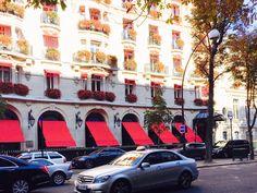 As mais lindas ruas de Paris