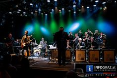 141 Bilder von The Base versus Jazz Orchester Steiermark in der generalmusikdirektion Graz am 5. Mai 2018 Crossover, Concert, Graz, Orchestra, History, Music, Pictures, Audio Crossover, Recital