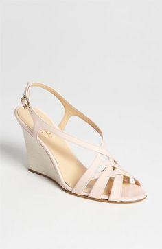 9f3c39d23289 kate spade new york  illie  wedge sandal
