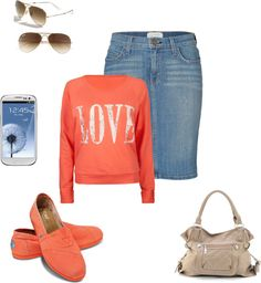 """just a day in autumn"" by wildflower2996 ❤ liked on Polyvore"