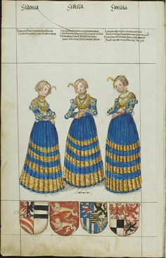Saxony lineage n |
