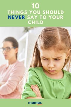 """10 Things You Should Never Say to Your Child  These 10 Things You Should Never Say to Your Child — which includes phrases like """"wait until your dad gets home!"""" — will help you better equip your kid for life.  #parentingadvice Parenting Teens, Parenting Quotes, Parenting Advice, Kid Picks, First Time Parents, New Dads, You Are The Father, Life Skills, Baby Names"""