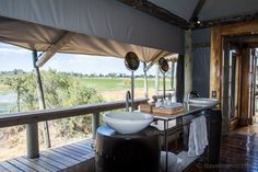 Little Mombo Camp is the flagship camp of renowned safari operator Wilderness Safaris. The pinnacle of places to camp out in when in Botswana. Safari, Okavango Delta, Game Reserve, Camps, Wilderness, Tent, Store, Tents