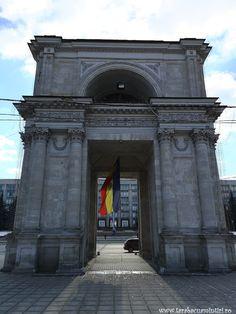 Chișinău Republica Moldova, Big Ben, Building, Travel, Viajes, Buildings, Destinations, Traveling, Trips