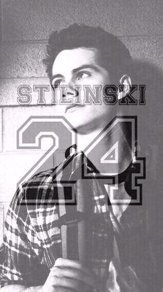 Stiles Stilinski💙💙