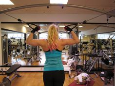 dessaja.blogg.no - traning and #workout, #Back and #Biceps