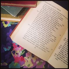 .@Brandie Pahl | #julyphotochallengefpoe #literary