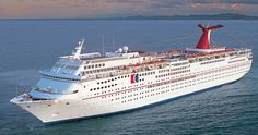Carnival Inspiration - Cruise from Tampa to Grand Cayman and Cozumel