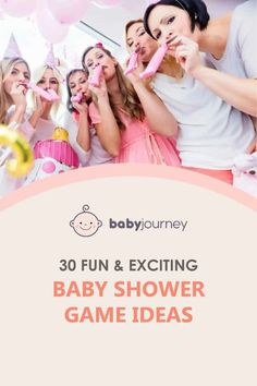 How do you plan an afternoon of fun? Our article will tell you the 30 Best Baby Shower Game Ideas for either party crowd. #babyjourney #babyshowergameideas #babyshower #gameideas Fun Baby Shower Games, Baby Shower Fall, Baby Shower Parties, Baby Boy Shower, Baby Shower Questions, Play Doh Baby, Baby Jeopardy, Baby Word Scramble, Baby Prediction