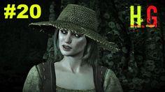 The Witcher 3 Wild Hunt Gameplay Walkthrough (PC) Part 20:Wild At Heart/...