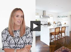 The Big Picture: Open-Concept Kitchen Design Ideas From Sarah Hartill | Presented by Scotiabank