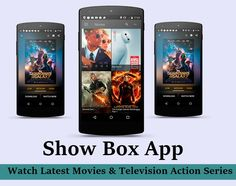 We have not experienced such smooth functionality and simple UI after the showbox install android version. For more details of showbox apk, checkout our website