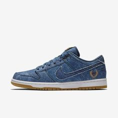 Nike SB Dunk Low Pro Ishod Wair Schuh #lpu #sneaker