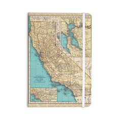 Enhance your writing and journal your thoughts with these gorgeously artistic notebooks! Show off your artistically inclined style while also being productive a