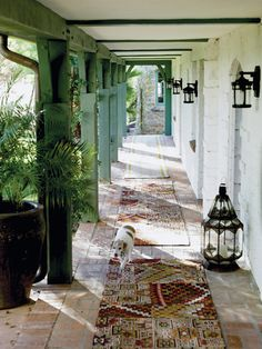 Vintage Turkish Patchwork Rugs by Amadi Carpets