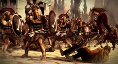 Total War: Rome II – Μπορείς να επαναφέρεις τη Σπάρτη στο παλιό της Μεγαλείο;