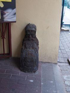 Łódź from my childhood