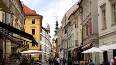 8 syytä matkustaa Slovakiaan vuonna 2018 (ja koska tahansa) - Lomaluumu