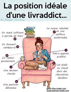 Pile(s) à lire...