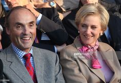 Prince Lorentz and Princess Astrid of Belgium attend the 'Special Olympics…