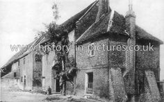 Old moat House, Ponders End, Enfield, Middlesex. Ponders End, Vintage London, Pictures Of You, Fields, Street View, City, Travel, Image, Viajes