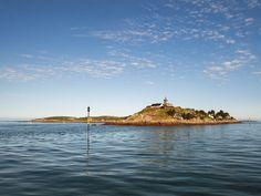 Normandie : escapade solitaire sur l'archipel de Chausey