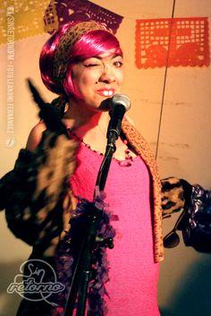 FILOMENA FERNANDEZ. Mendoza (Noviembre 2014)