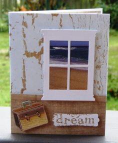 like the photo idea in the window