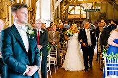 Angela and James's wedding at Micklefield Hall in June 2015 Photograph by Nigel Edgecombe