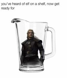 """Pointless Memes For The Purpose Of Perusal - Funny memes that """"GET IT"""" and want you to too. Get the latest funniest memes and keep up what is going on in the meme-o-sphere. The Witcher Geralt, Geralt Of Rivia, Best Memes, Funny Memes, Hilarious, Funniest Memes, Stupid Funny, Sword Of Destiny, The Last Wish"""