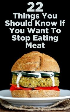 Diet Tips Eat Stop Eat - 22 Things To Know Before You Decide To Stop Eating Meat In Just One Day This Simple Strategy Frees You From Complicated Diet Rules - And Eliminates Rebound Weight Gain Vegetarian Lifestyle, Going Vegetarian, Vegan Vegetarian, Becoming Vegetarian, Vegetarian Italian, Benefits Of Being Vegetarian, Going Vegan, Reasons To Be Vegetarian, Vegan B12
