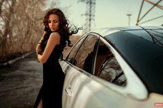 Ksenia by Alexandr Zhunin on 500px