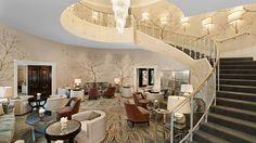 5つ星ホテル「シェラトン パーク タワー ロンドン」にあるカジノ「The Park Tower Casino」 | ワールドカジノナビ