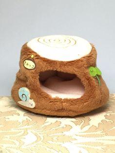 San-X Sumikko Gurashi Stump of Tree Tenori Small Plush Doll Kawaii Anime Japan