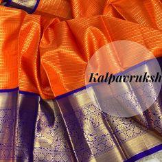 Cutwork Blouse Designs, Pattu Saree Blouse Designs, Churidar Designs, Bridal Blouse Designs, Bridal Sarees South Indian, Wedding Silk Saree, Bridal Lehenga Choli, Kanjivaram Sarees Silk, Kanchipuram Saree