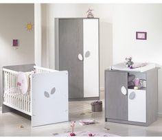 16 best La chambre de bébé ♥ images on Pinterest | Knitting room ...