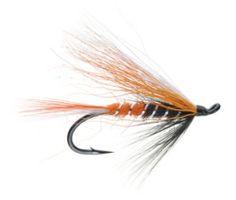 Max Canyon Steelhead Fly