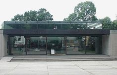 Sibeliusmuseum, Turku, Finland