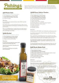Http://jessicawest.yourinspirationathome.com.au yiah grill master meat rub and intense garlic OO recipes