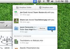 Dropbox actualizó su aplicación de escritorio y apps para iOS y Android con nuevas funciones.