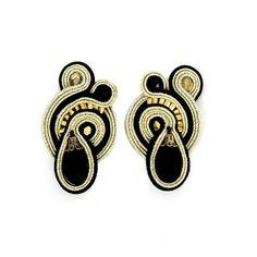 Charm & Chain | Orlie Earrings - Dori Csengeri - A-Z Designers - Designers