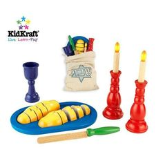 KidKraft Shabbat Set 62902