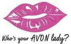 The Avon Lady