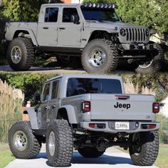 Your family's car SUVs, which we know for their sportier appearance, fall into the category of pickup trucks. The SUV, … Pickup Jeep, Jeep 4x4, Jeep Truck, Pickup Trucks, Truck Camping, Pickup Camper, Lifted Trucks, Cool Jeeps, Cool Trucks