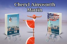 Author Cheryl Ainsworth Martin believes in the value of education and literacy. She wants to be a positive influence to people and inspire them in aspiring for success. With her gift for writing, she spread her love for knowledge by publishing more than a dozen books from poetry, to juvenile fiction and memoirs.  #author #book #toplinkpublishing Values Education, Education And Literacy, Cheryl, Memoirs, Love Her, Poems, Fiction, Knowledge, Success