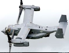 Bell-Boeing CV-22B Osprey - USA - Air Force | Aviation Photo #3903405 | Airliners.net