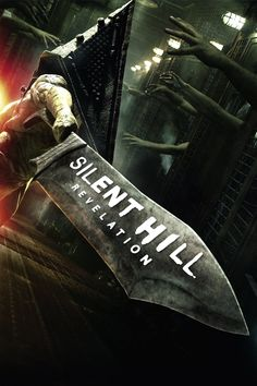 Silent Hill: Revelation 3D (2012) - Filme Kostenlos Online Anschauen - Silent Hill: Revelation 3D Kostenlos Online Anschauen #SilentHillRevelation3D -  Silent Hill: Revelation 3D Kostenlos Online Anschauen - 2012 - HD Full Film - Schon seit Jahren sind Heather und ihr Vater Harry auf der Flucht um gewissen dunklen und geheimen Mächten immer einen Schritt voraus zu sein.